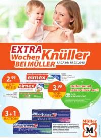 Müller Mu00fcller Prospekt KW 29 Juli 2015 KW29