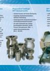 Prospekte Produkte der KVT GmbH (Quetschventile, Gaerbehaelter, Weinpressen)-Seite2