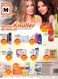 Müller Mu00fcller Prospekt KW 32 August 2015 KW32