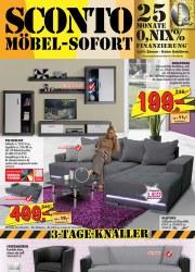 Prospekte Sconto-SB Prospekt KW 34 Februar 2018 KW08
