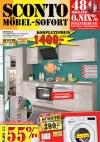 Prospekte Sconto-SB Prospekt KW 35-Seite1