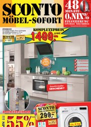 Prospekte Sconto-SB Prospekt KW 35 August 2015 KW35