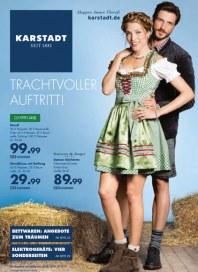 KARSTADT Karstadt Prospekt KW 35 August 2015 KW35 1