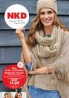 Prospekte NKD Prospekt KW 39 Februar 2018 KW08