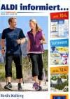 Aldi Süd Nordic Walking - Trendsport für alle!-Seite1