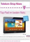 Telekom Shop Top-Pad im besten Netz-Seite1
