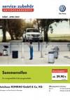 Volkswagen Aktionsangebote  im Frühjahr 2012-Seite1