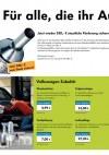 Volkswagen Aktionsangebote  im Frühjahr 2012-Seite6