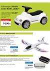 Volkswagen Aktionsangebote  im Frühjahr 2012-Seite9