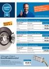 Volkswagen Aktionsangebote  im Frühjahr 2012-Seite10