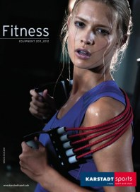 KARSTADT Fitness - 2012 Oktober 2011 KW43
