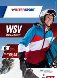 Intersport WSV stark reduziert Januar 2012 KW04