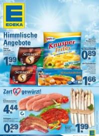 Edeka Himmliche Angebote April 2012 KW15