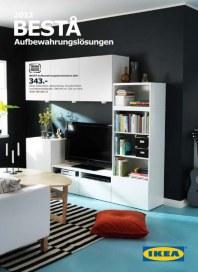 Ikea Ikea - Aufbewahrungslösungen im Jahr 2012 Januar 2012 KW52