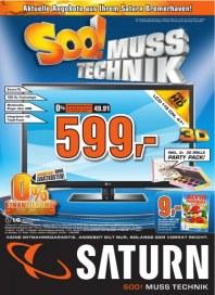 Saturn Aktuelle Angebote April 2012 KW15