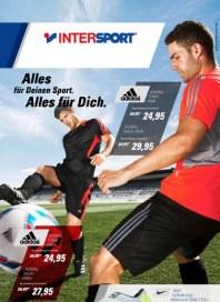 Intersport Alles für Deinen Sport April 2012 KW16