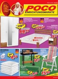 POCO Angebote und Rabatte Mai 2012 KW18