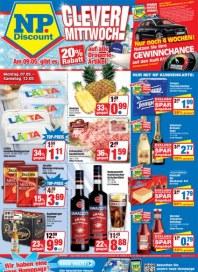 NP-Discount Wochenknüller Mai 2012 KW19