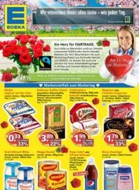 Edeka Markenvielfalt zum Muttertag Mai 2012 KW19