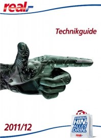 real,- Technikguide für das Jahr 2012 April 2012 KW18