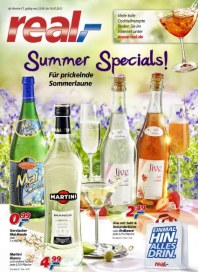real,- Summer Specials April 2012 KW18