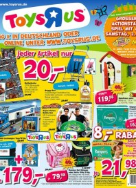 Toys'R'us Angebote Mai 2012 KW18