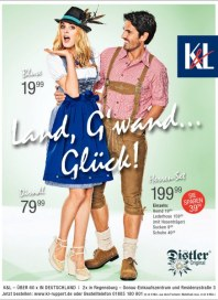 K&L Ruppert Land, Gwand... Glück April 2012 KW17
