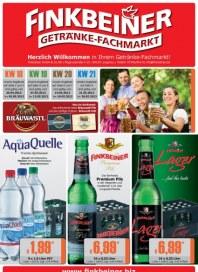 Finkbeiner -Angebote April 2012 KW18