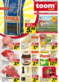 toom markt Toom-Angebote Mai 2012 KW19