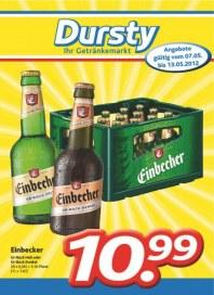 Dursty Erfrischende Angebote Mai 2012 KW19