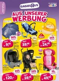 Toys'R'us Aus unserer Werbung Mai 2012 KW19