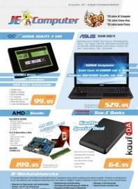 JE Computer Ausgabe 112 Mai 2012 KW19