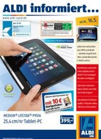 Aldi Süd ALDI informiert Mai 2012 KW20