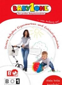 BabyOne … von Anfang an Mai 2012 KW20