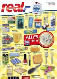 real,- Alles für je 1,- EUR Mai 2012 KW20