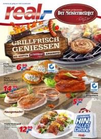 real,- Grillfrisch geniessen Mai 2012 KW20