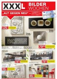 XXXL Möbelhäuser Alt gegen Neu Mai 2012 KW20