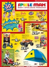 Spiele Max Maxi Auswahl - Mini Preise Mai 2012 KW20