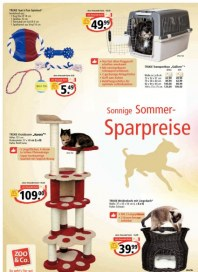 Zoo & Co. Sonnige Sommer 2012 Sparpreise Mai 2012 KW20