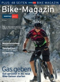 KARSTADT KARSTADT sports - Bike Magazin Mai 2012 KW20