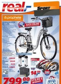 real,- Sonderbeilage Sport W Mai 2012 KW20