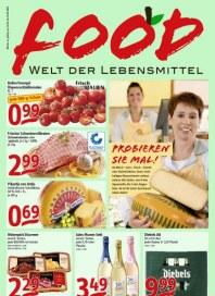 real,- Welt der Lebensmittel Mai 2012 KW21