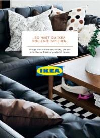 Ikea Ikea - Noch nie gesehen! Im Sommer 2012 März 2012 KW13