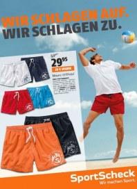 SportScheck Wir schlagen auf Mai 2012 KW21