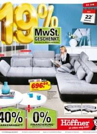 Höffner Marken stark reduziert Mai 2012 KW21 1
