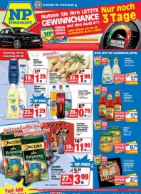 NP-Discount Angebote Mai 2012 KW22