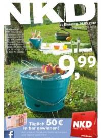 NKD schön.günstig Mai 2012 KW22 2