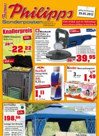 Thomas Philipps Sonderposten Mai 2012 KW22 3