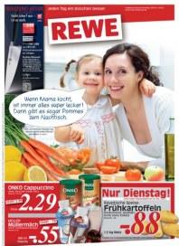 Rewe Jeden Tag ein bisschen besser Mai 2012 KW22 3