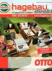 hagebaumarkt Aktuelle Angebote Februar 2012 KW05